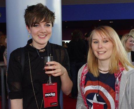 Marvels' Avengers Assemble Premiere
