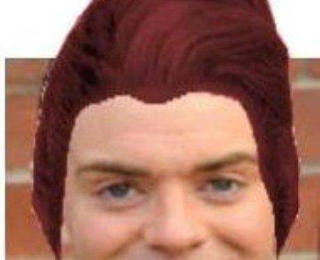 Des hairstyles