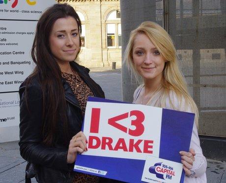 We Love Drake