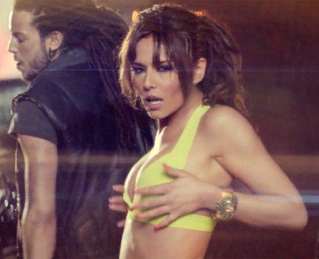 Cheryl Cole Music Video