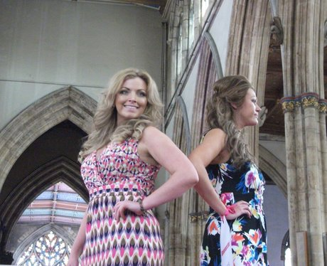 Hull Fashion Show
