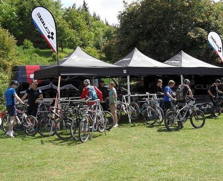 QE Cycle Fest - Photos