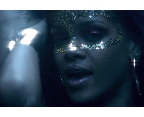 Rihanna 'Where Have You Been' video