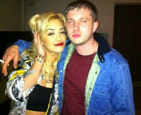 Rita Ora and Plan B