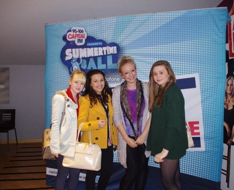 Summertime Ball - Vue Eastleigh