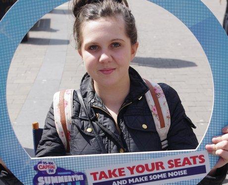 Take Your Seats - Bury