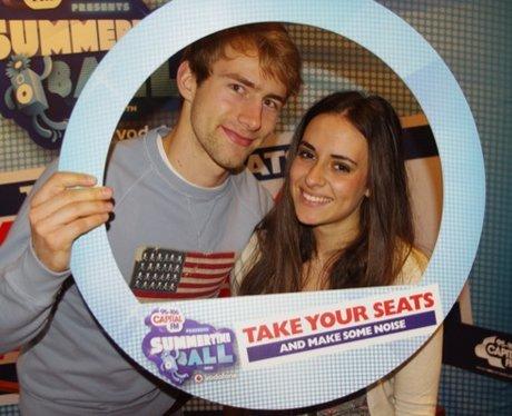 Take Your Seats - Cineworld Didsbury