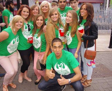 Welsh Varsity