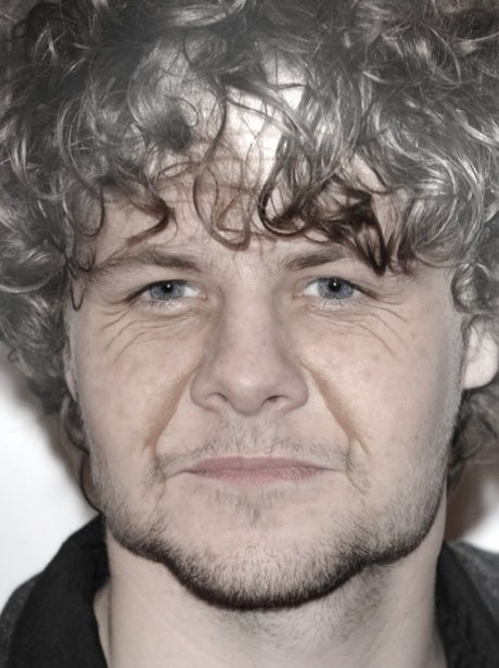 Jay The Wanted in the AgingBooth