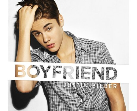 Justin Bieber-'Boyfriend'