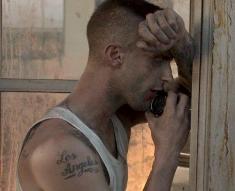 Maroon 5 'Payphone'