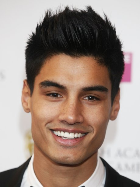 Siva The Wanted