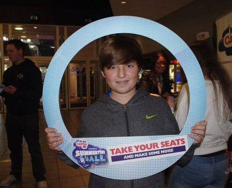 Take Your Seats - Vue Portsmouth