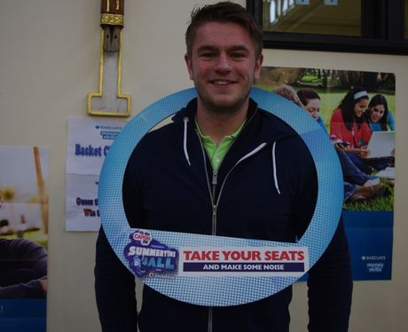 Take Your Seats South Wales