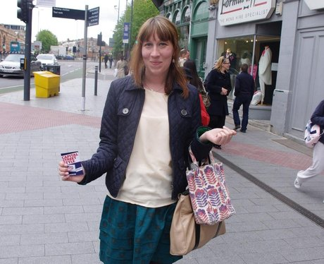 Capital Street Style - Leicester City Centre
