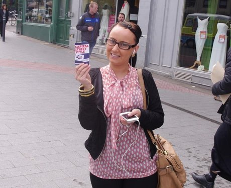 Capital Street Style - Leicester City Centre