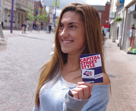 Capital Street Style - Loughborough