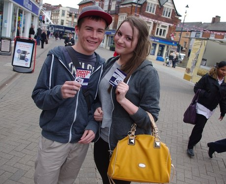 Capital Street Style - Melton Mowbray