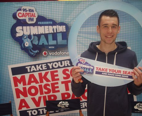 Summertime Ball Interactive