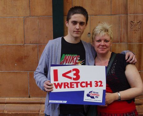We Love Wretch 32