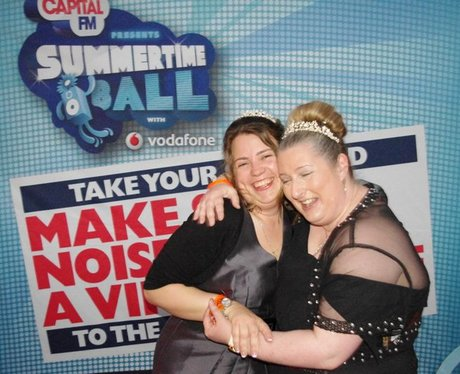 Winchester Uni Ball - Take Your Seats
