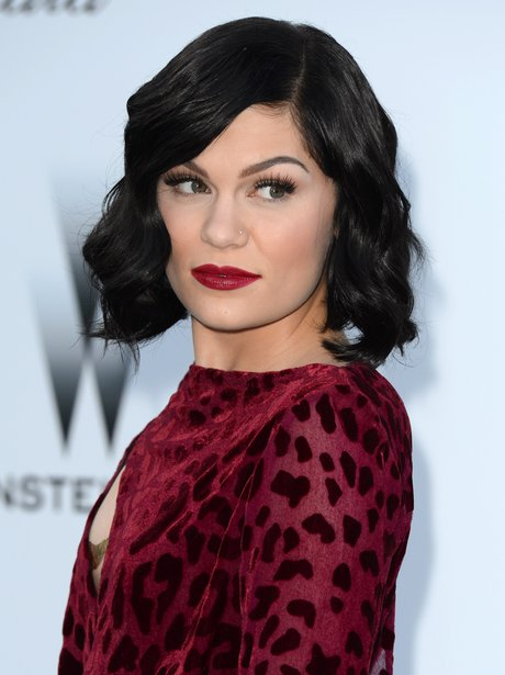 Jessie J at Cannes Film Festival 2012.