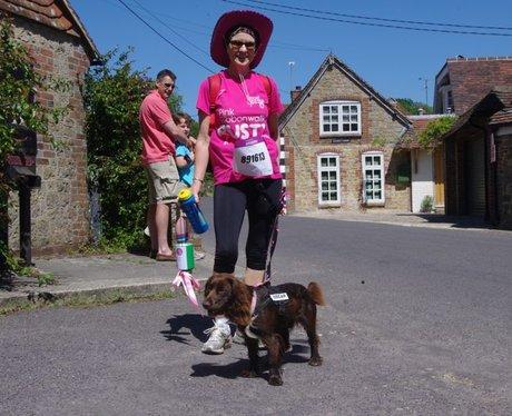 Petworth House Ribbon Walk