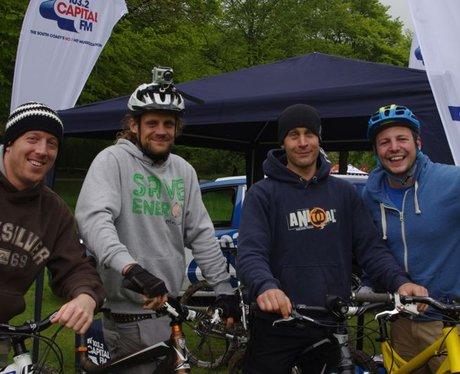 QE Cyclefest - Sunday