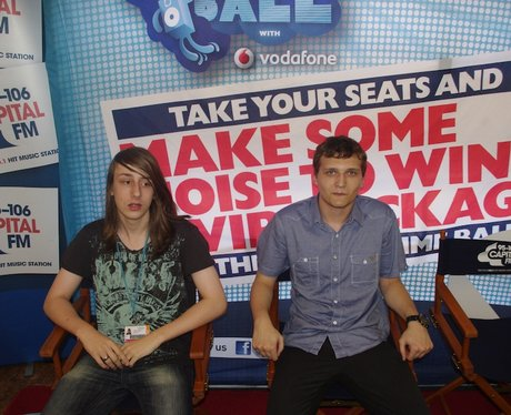 Take Your Seat - West Notts College