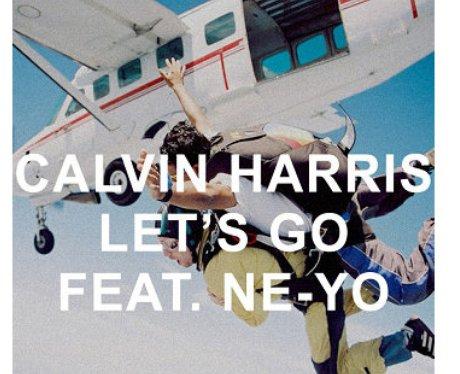 Calvin Harris- 'Lets Go'