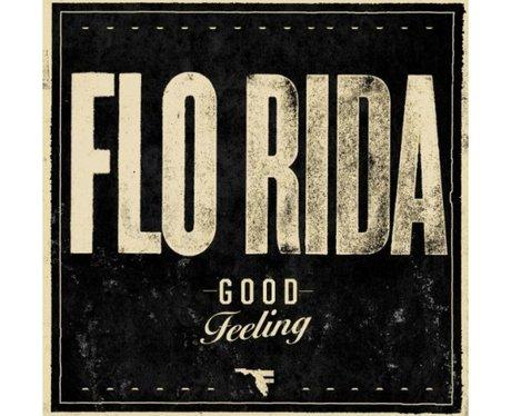 Flo Rida-'Good Feeling'