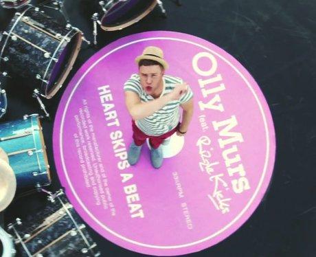 Olly Murs- 'Heart Skips A Beat'