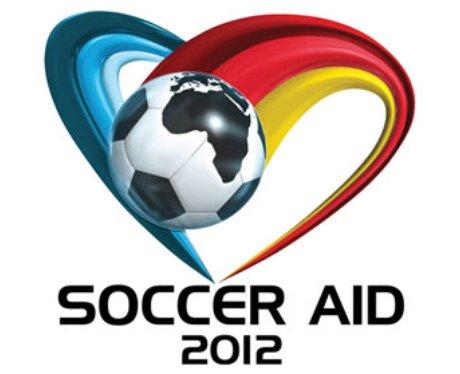 SOCCER AID 2012 1