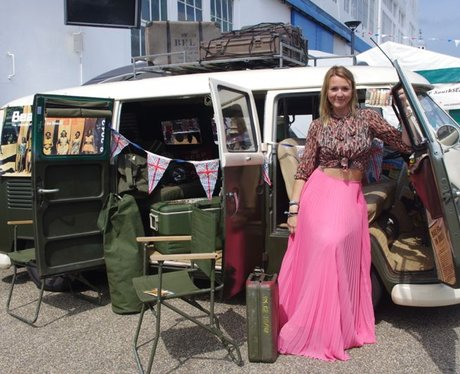 Victorious Vintage - Saturday - Portsmouth