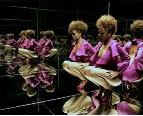 Rihanna - 'SOS'