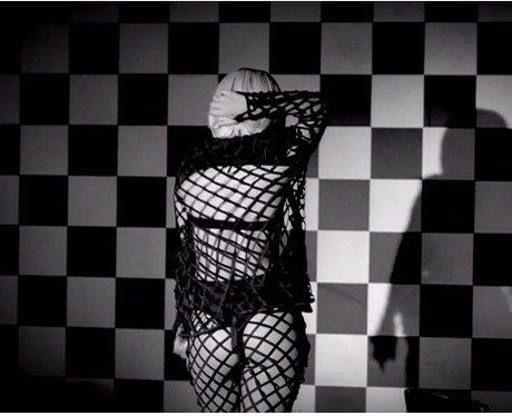 Rihanna- 'You Da One'