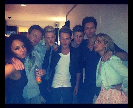 The Lawson Pout