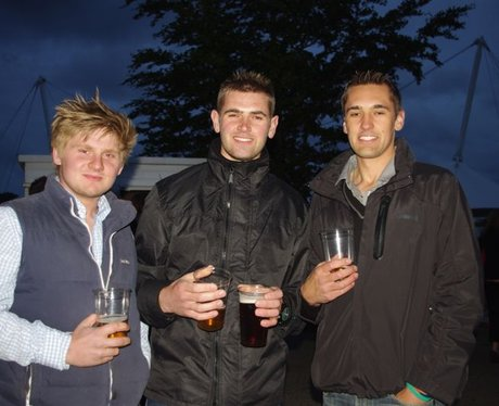 Three Friday Nights At Goodwood - Album 1