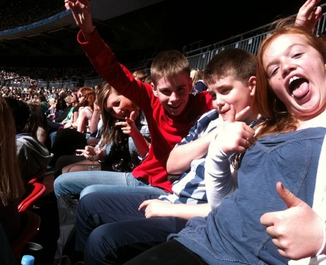 MMS Summertime Ball Breakers 2012-06-09 1541743