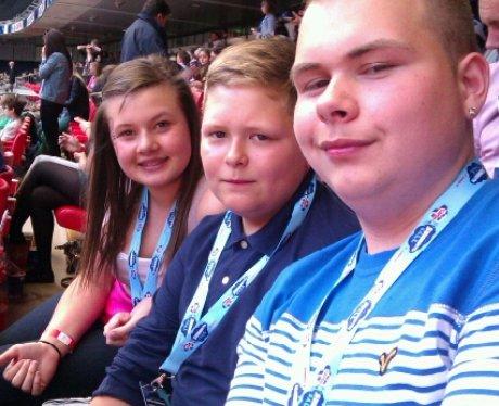 MMS Summertime Ball Breakers 2012-06-09 1541659