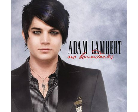 Adam Lambert- No Boundries