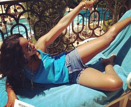 Kelly Rowland Twitter