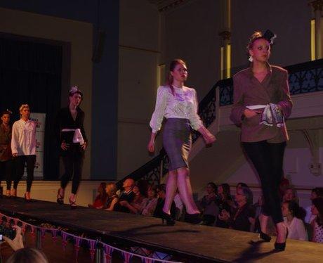 Winchester Fashion Week