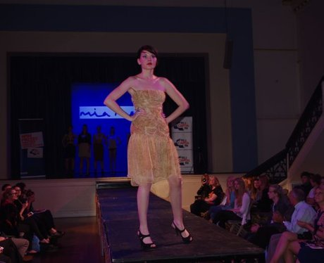 Winchester Fashion Week Finale