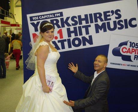 Yorkshire Wedding Sale