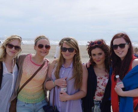 Beach Break Live