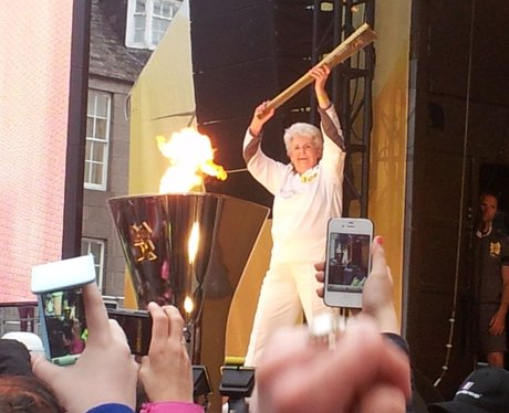 Your Olympic Torch Relay Photos #CapitalTorch