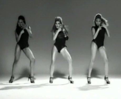 Beyonce- 'Single Ladies'