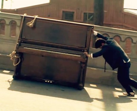 Bruno Mars- 'Grenade'