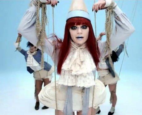 Jessie J- 'Price Tag'